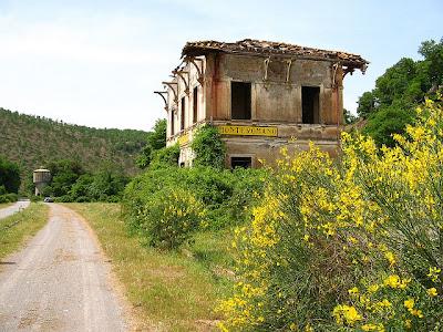 stazione Monteromano