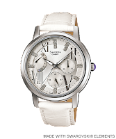 Casio Sheen : SHE-3024L