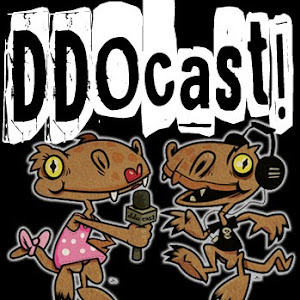 DDOcast - A DDO Podcast! photos, images
