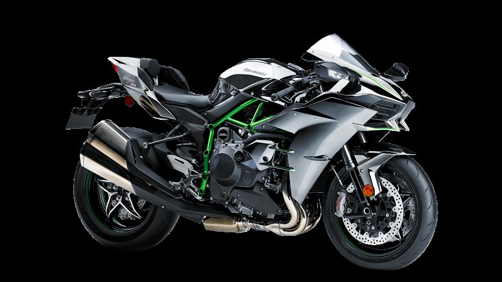 Kawasaki Ninja H2 - Spesifikasi Lengkap dan Harga