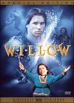Filme Poster Willow - Na Terra da Magia DVDRip XviD & RMVB Dublado