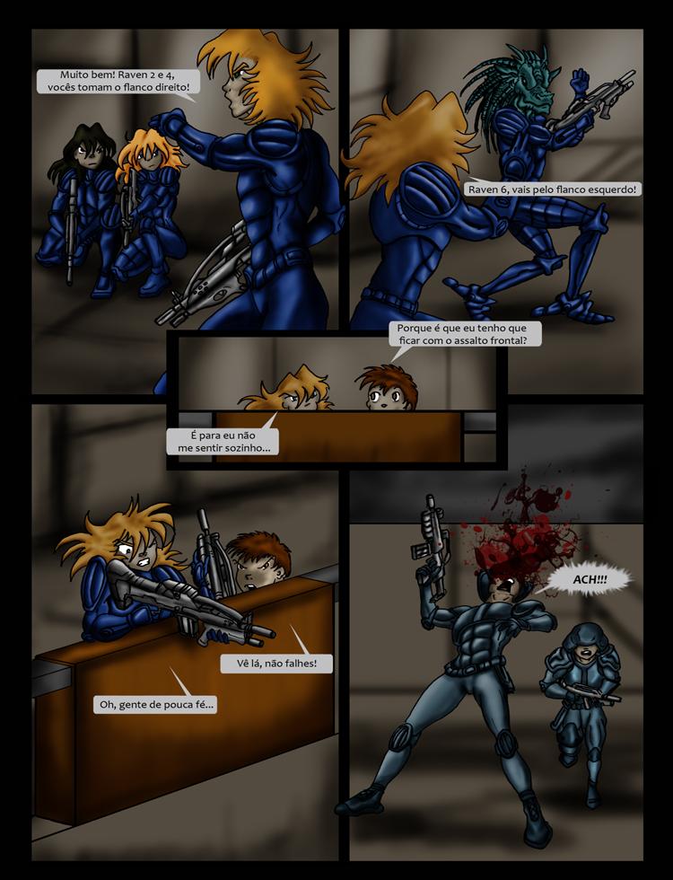 Protector da Fé - Pagina 25