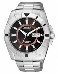 Citizen Mid-End Mech : NP4000-59F