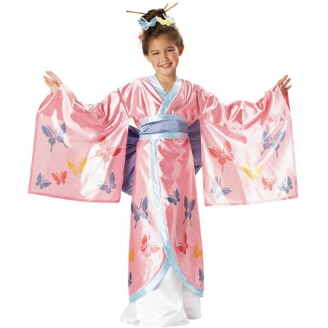 Японская одежда для девушек своими руками