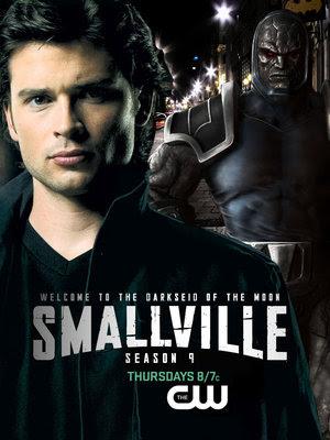 Thị Trấn Smallville 9 - Smallville Season 9