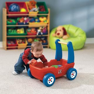 Đồ chơi trẻ em dành cho trẻ từ 1 – 2 tuổi