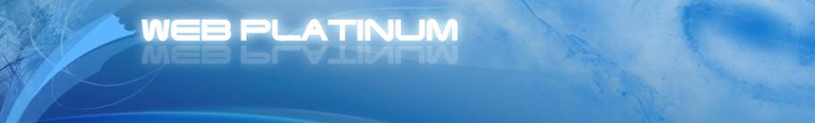 web platinum