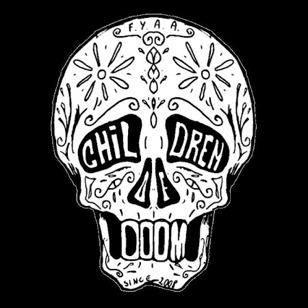 Children of Doom_logo