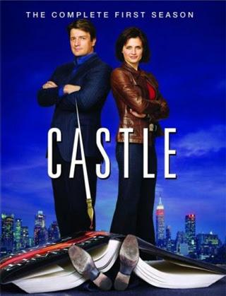 Nhà Văn Phá Án Phần 1 - Castle Season 1