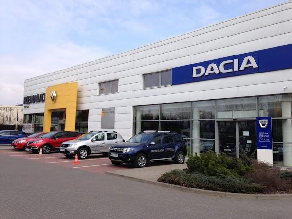 Gallery: dacia dealer limburg open op zondag