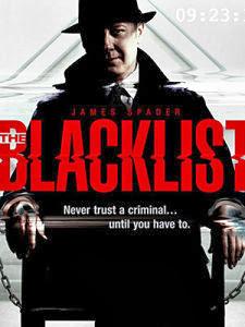 The Blacklist Temporada 1