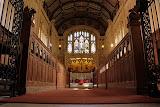 The Chapel at Carisbrooke Castle - Carisbrooke, United Kingdom