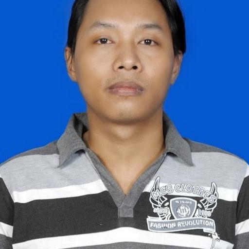 Imran Haris Wibowo