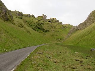 The Winnats Pass