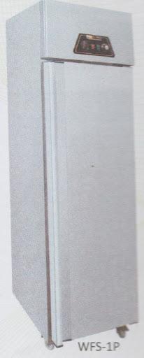 Mesin Oven (Pengering) : WFS-1P