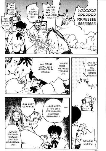 Trigun page 25