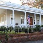 Williams-Belden House , built 1810, 116 South 4th Street