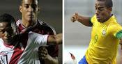 Perú vs. Brasil - Sudamericano Sub-20 en VIVO - CMD