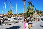 Malaga Harbour