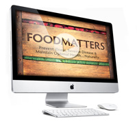 Wellness Wednesday: Food Matters- must watch video!