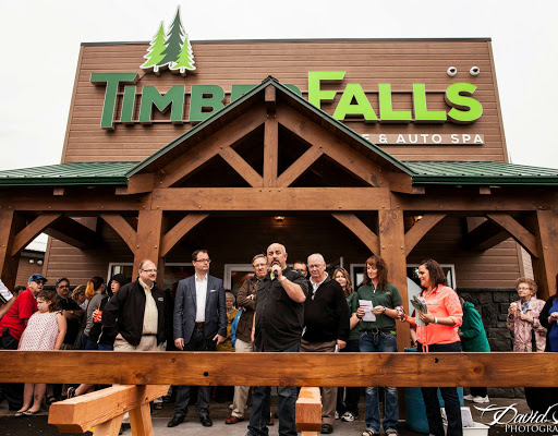 Timber Falls, 122 PTH 52 West, Steinbach, MB R5G 1Y1, Canada, Convenience Store, state Manitoba