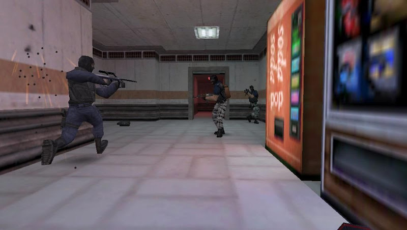 Download Game Komputer Counter Strike 1.6 Full Versi Gratis