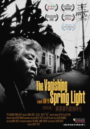 Gasn±cy blask wiosny / The Vanishing Spring Light (2011) plsub.TVRip.XviD / plsub