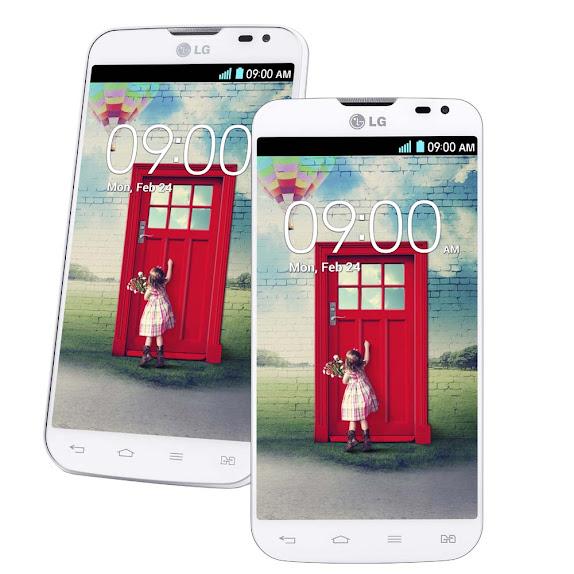 LG L90 Dual D410 - Spesifikasi Lengkap dan Harga