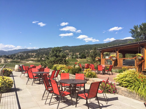 Bench 1775 Winery, 1775 Naramata Rd, Penticton, BC V2A 8T8, Canada, Event Venue, state British Columbia