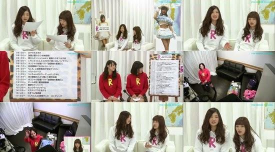 (TV-Variety)(720p) YNN [NMB48チャンネル] りぃちゃん24時間テレビ2014 ep01 ~ ep11