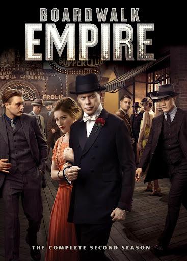 Đế Chế Ngầm Season 5 - Boardwalk Empire Season 5