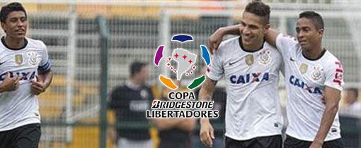 Tijuana vs. Corinthians en Vivo - Copa Libertadores