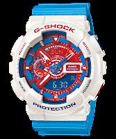 Casio G Shock : GA-110AC
