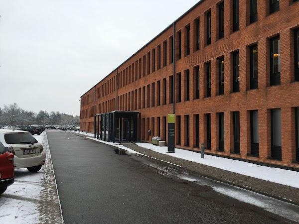 Danske kroer  гостиницы в хорсенс, дания расположена vejlevej 16 можно связаться по телефону 4575 648700 или по