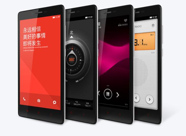 Xiaomi Redmi Note - Spesifikasi Lengkap dan Harga
