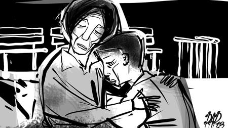 Chùm thơ xin lỗi cha mẹ yêu vì những lầm lỡ của con
