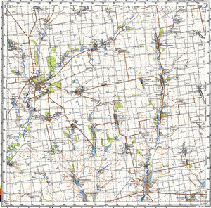 Map 100k--l36-004--(1984)