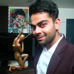 Virat Kohli
