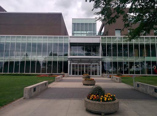 Esplanade Arts & Heritage Centre, 401 1 St SE, Medicine Hat, AB T1A 8W2, Canada, Art Gallery, state Alberta