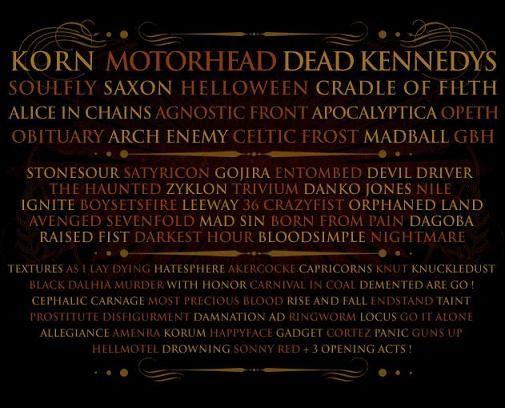 Hellfest 2006