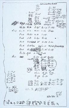 Tabla Periódica de los Elementos original