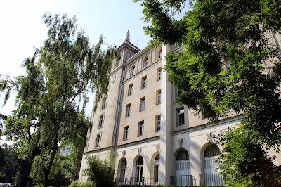 Collège d'Espagne