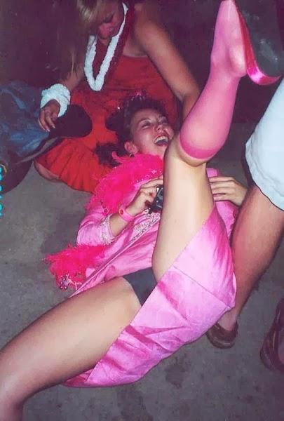 Fotos da Mulherada no fim de festa - Parte 14