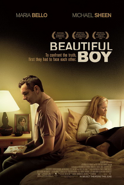 Piêkny ch³opak / Beautiful Boy (2010) PL.TVRip.XviD / Lektor PL
