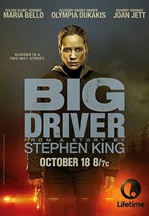 Sát Nhân Bí Ẩn - Big Driver (2014)