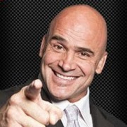 Bas Rutten