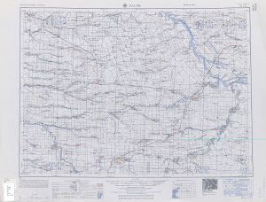 Thumbnail U. S. Army map nl37-6