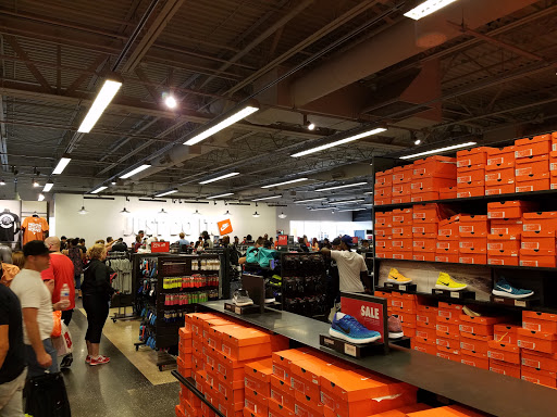 the latest 8f1f1 bfb6e Nike Factory Store. Information Photos Comments. 4401 N Interstate Hwy 35   399, Round Rock, TX ...