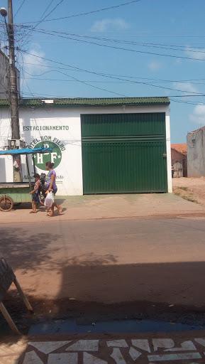 Prefeitura Municipal de Acará, Tv S José, 120 - São Judas Tadeu, Acará - PA, 68690-000, Brasil, Organismo_Publico_Local, estado Para