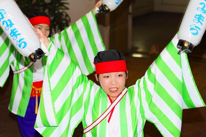 第59回よさこい祭り☆本祭1日目・城西館29☆上1目2063
